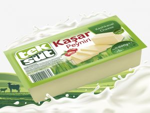 WHOLE KASHKAVAL CHEESE