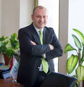 Satış Direktörü Murat Keleş