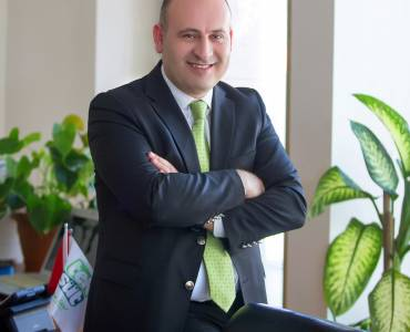 Teksüt'ten İzmir'e Bölge …